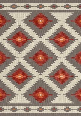 Циновка Star 19015-064