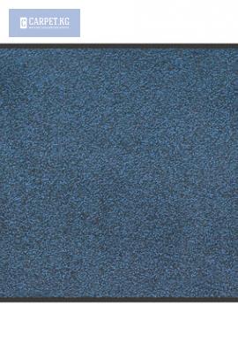 Входной коврик Iron Horse Black Blue