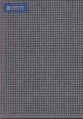 Ковер flatweave Limo carbon