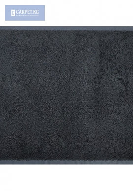 Входной коврик Monotone Raven Black