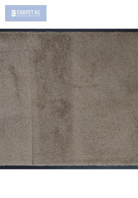 Входной коврик Monotone Taupe